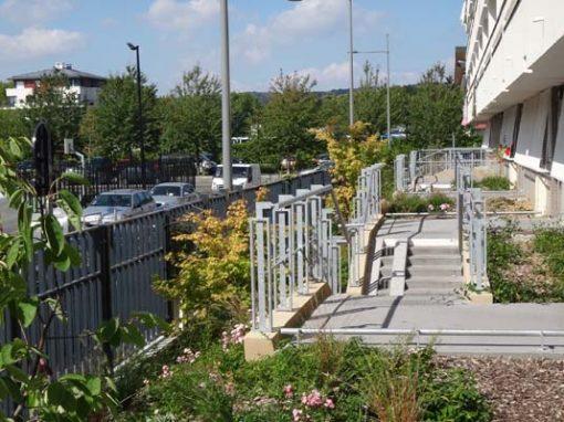 Argenteuil – Résidence 'Les Canuts'