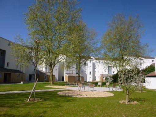Cergy – Résidence 'Le Terroir'