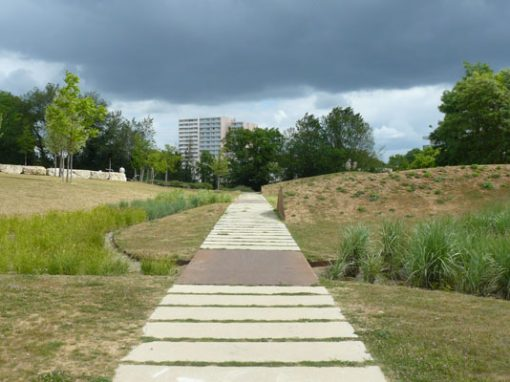 Montataire – Parc Cavée de Grêle