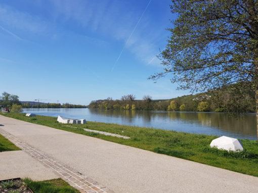 Vernon – Berges de Seine