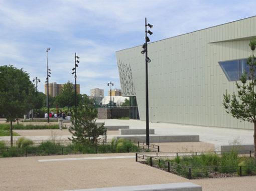 Argenteuil – Parc Maurice Audin