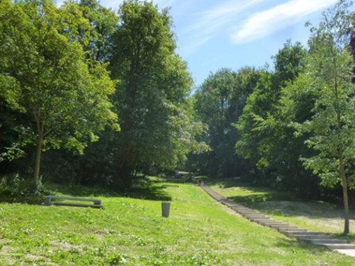 Dieppe – Bois de Rosendal